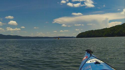 Lake Jocassee-30