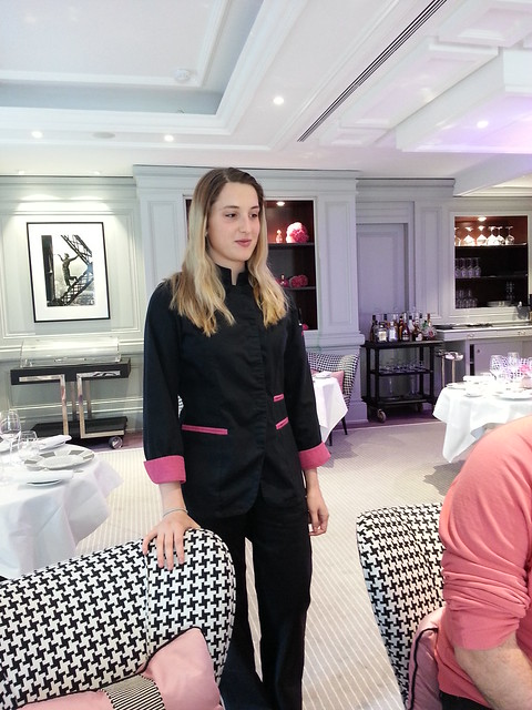 Annick Goutal and Hotel Vendome