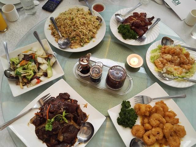 Jinjiang Inn Makati - Choi Garden