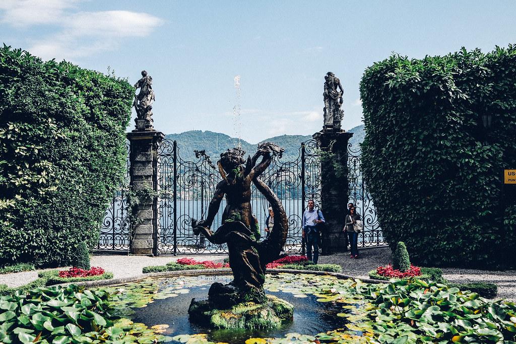 Giardini di Villa Carlotta