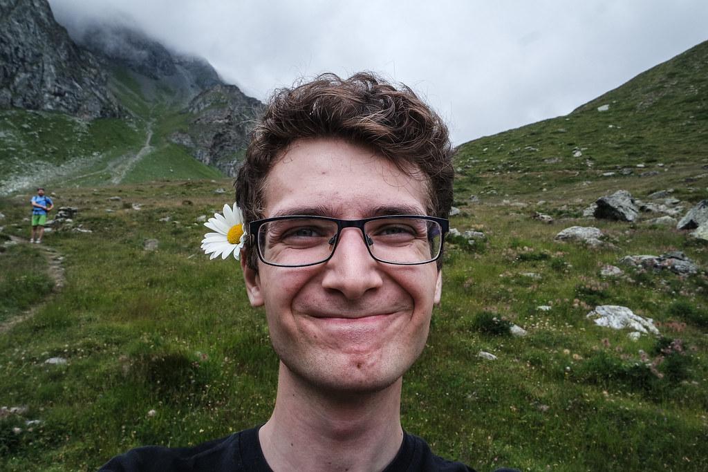 Viaggiascrittore in Montagna