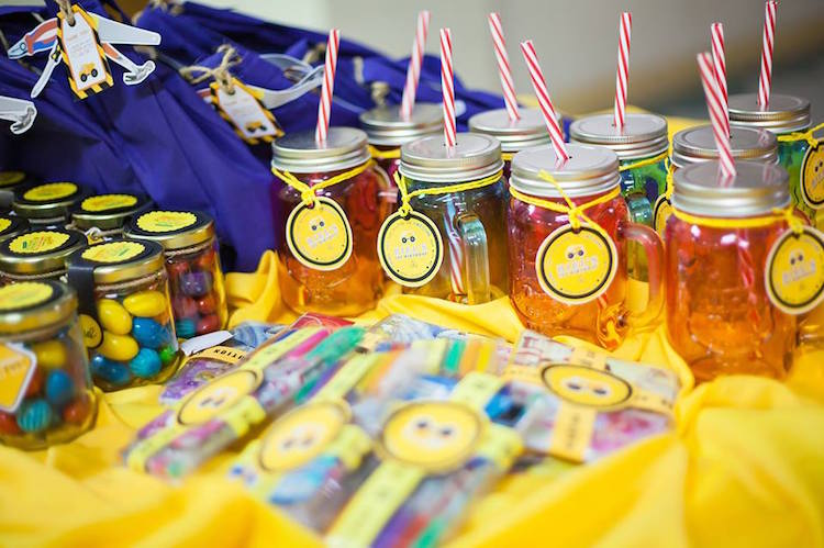 Homemade Parties DIY Party _Construction Themed Party08
