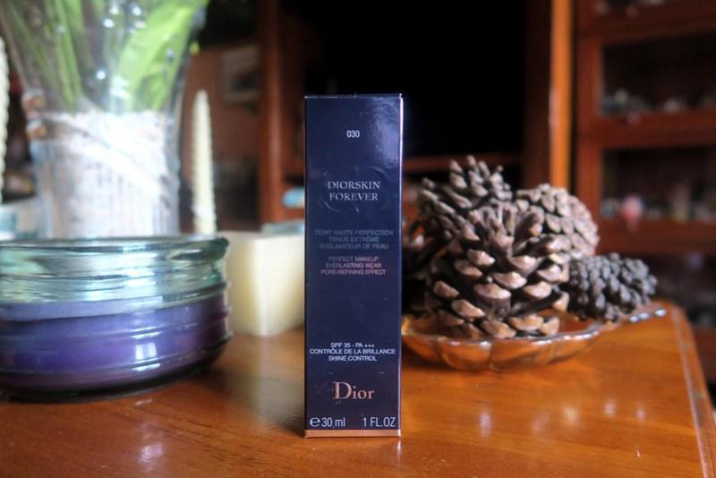 Dior Diorskin Forever 030 20160804_074950