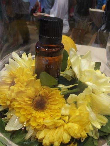 Nu Skin Epoch Oil