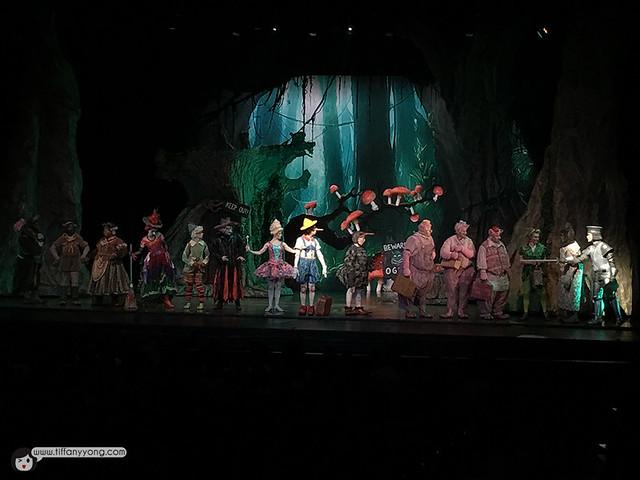 Shrek The Musical Pinocchio