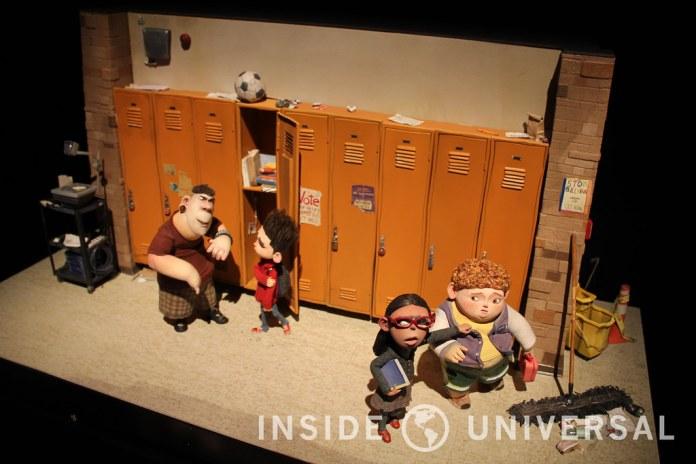 """""""A Magical LAIKA Experience"""" debuts at Universal Studios Hollywood"""