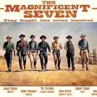 Os Sete Magníficos (1960)