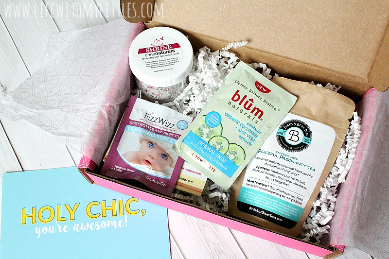 Mama's Monthly Faves: a new series all about the best mama and baby products!
