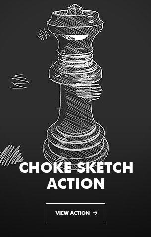 Ink Spray Photoshop Action V.1 - 117