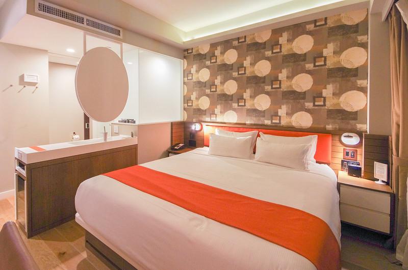 bedroom - nobleden new york