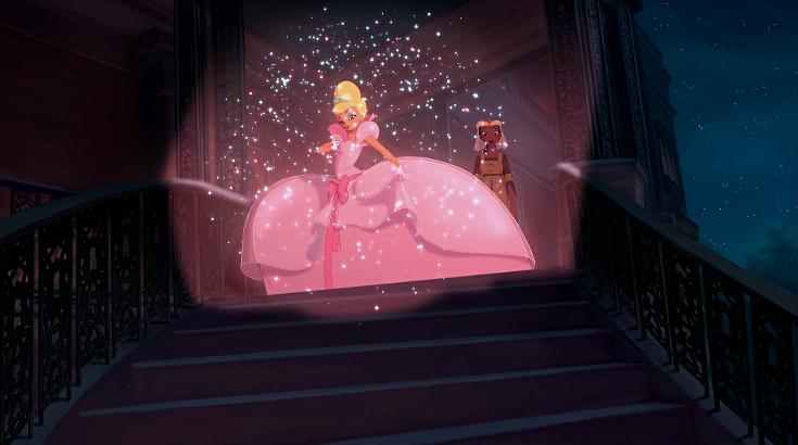 Disney-prinsessat on yksi tärkeistä brändeistä Disneyn sisällä.