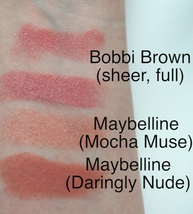 Bobbi Brown Pale Mauve