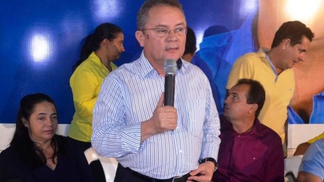 Tribunal em Brasília acata denúncia contra vice-governador do Pará, zequinha marinho, vice-governador do PA