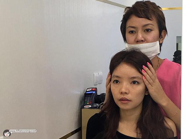 Allure Beauty Eyebrow Golden Ratio