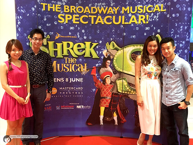 Shrek The Musical Hpility