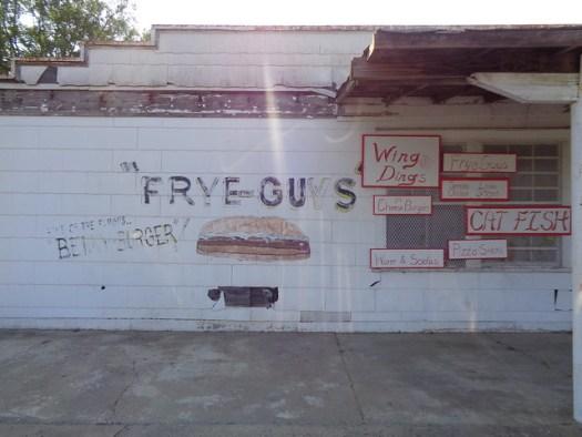 Frye Guys, Stuttgart AR