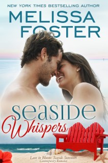 Seaside Whispers: Matt Lacroux (Love in Bloom: Seaside Summers Book 8) by [Foster, Melissa]