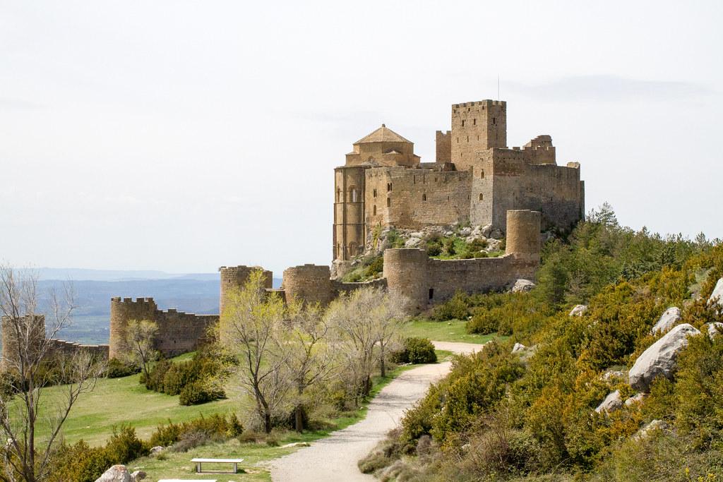 Castillo de Loarre 20160427-_MG_4781