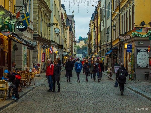 Nygatan - Stockholm, Sweden.jpg