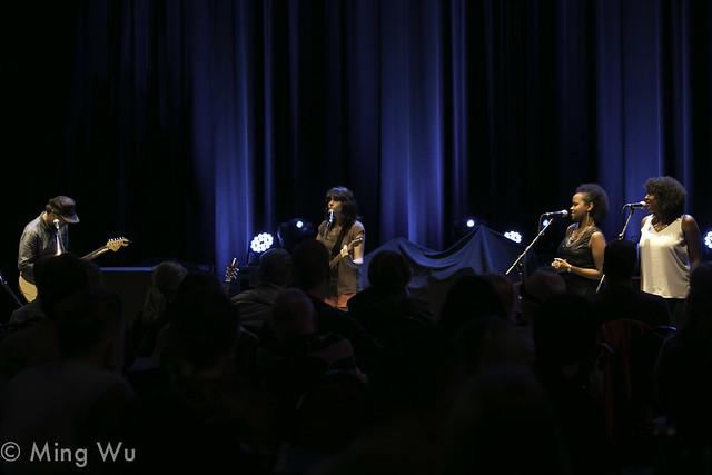 Jill Zmud @ RBC Ottawa Bluesfest 2016