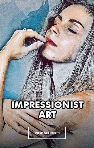 Wet Ink Photoshop Action - 34