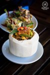 Red Duck Curry, $22.90: Korn Thai, Crows Nest. Sydney Food Blog Review