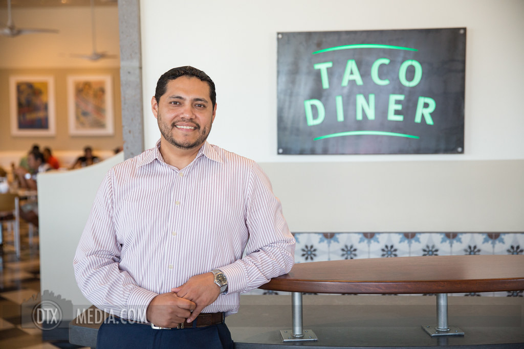dallas food photographer