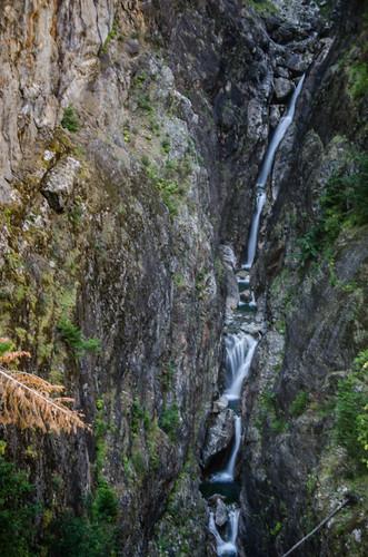Gorge Lake and Gorge Creek Falls-007
