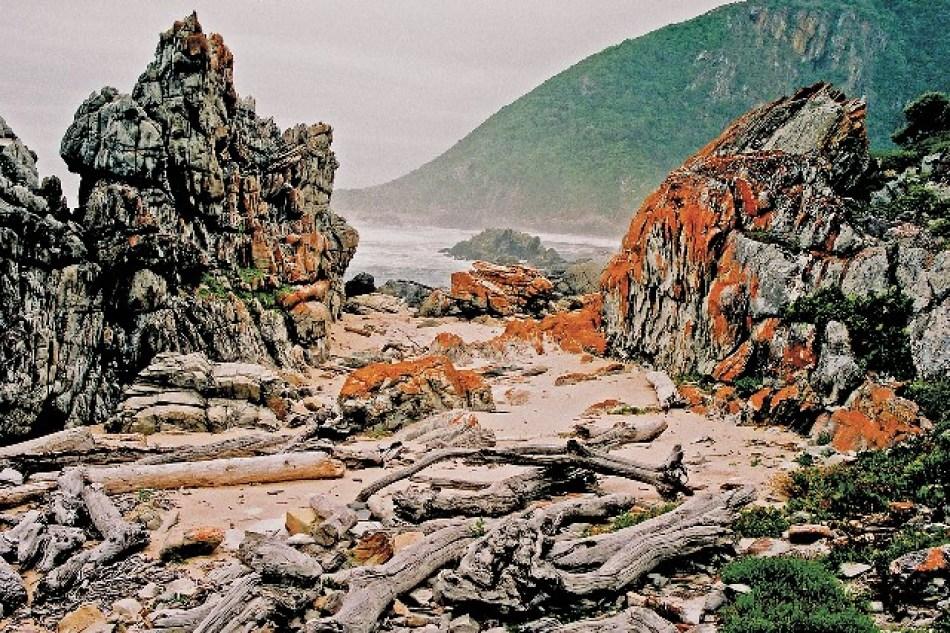Elandsbos River Estuary