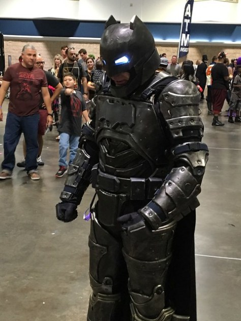 Comic Con Tampa 2016 (Saturday)