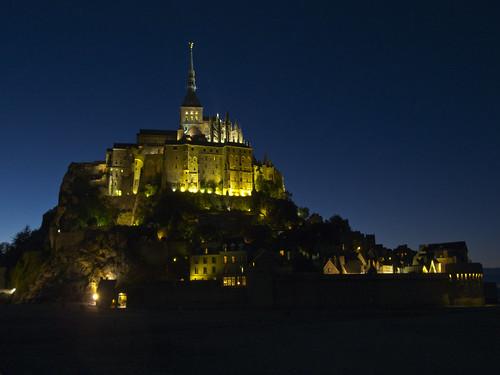 Mont Saint Michel 2016124