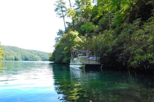 Lake Jocassee-45