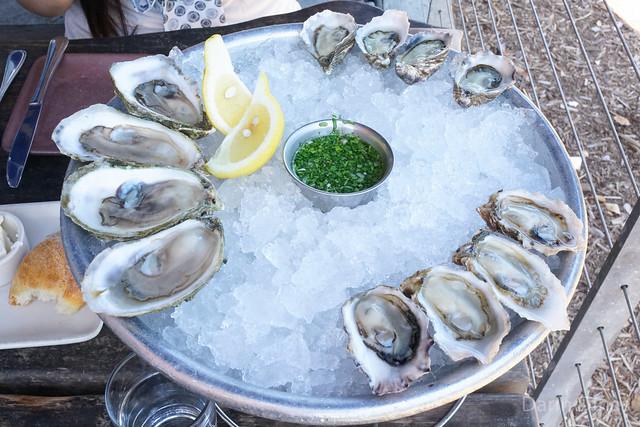 Oyster Bar Mix