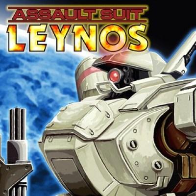 Assault Suit Leynos