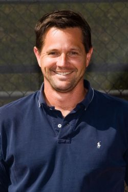 Scott Riggle Named Tigers Men S Head Tennis Coach