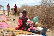 Kenya Child