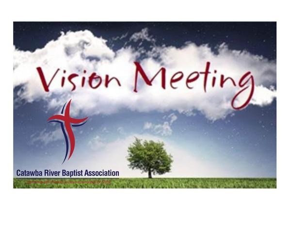 Vision Meeting 2