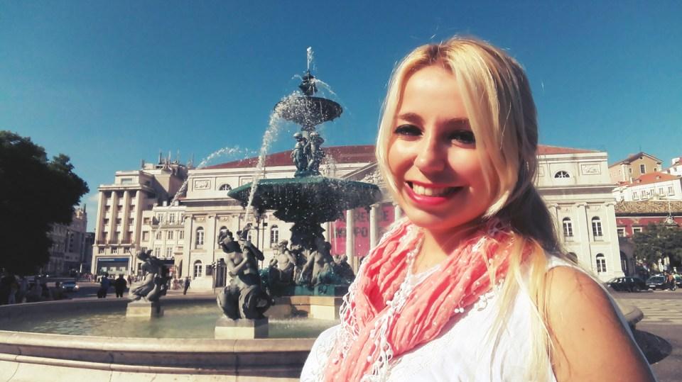 Roteiro de três horas em Lisboa