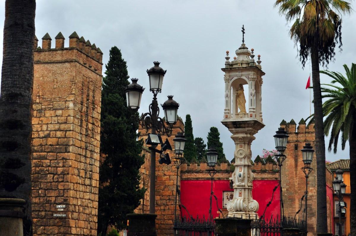 Qué ver en Sevilla, España - What to see in Sevilla, Spain Qué ver en Sevilla Qué ver en Sevilla 30706406933 276b8f5b88 o