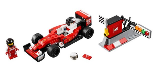 2017 lego speed champions sets revealed with 1966 ford gt40 bugatti chiron and more news. Black Bedroom Furniture Sets. Home Design Ideas
