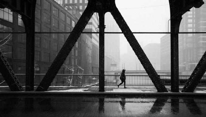 The+bridge
