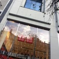 Buying fashion basics in Antwerp