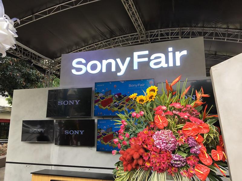 Sony Fair