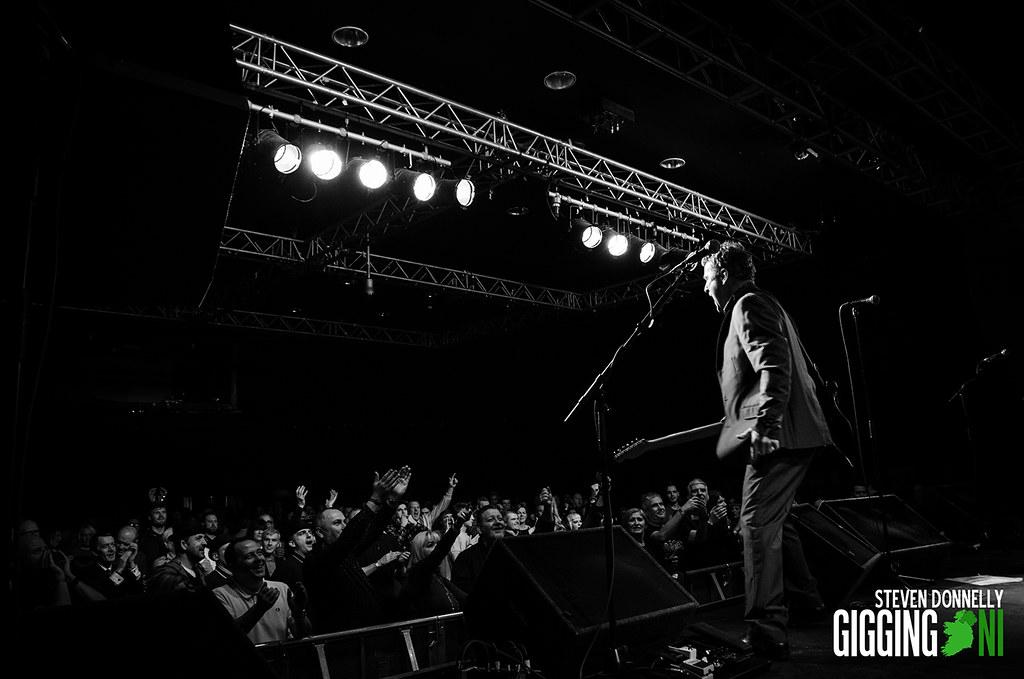 Belfast Mod and Ska Festival - 17.12.16
