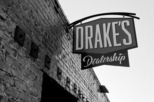 Drake's Dealership