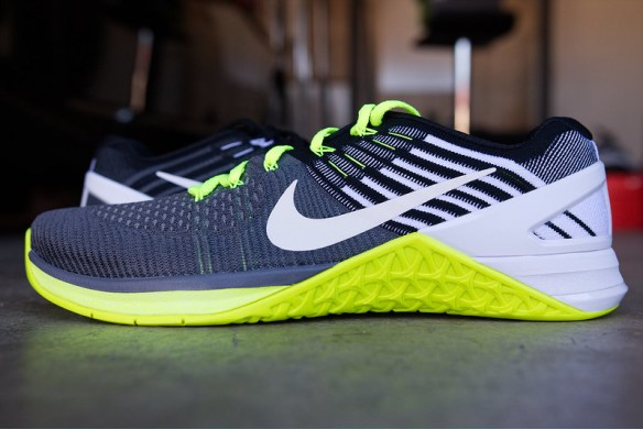 44dc97d1058 Nike Metcon 3 DSX Flyknit Shoes Review