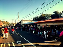1289 Grambling Homecoming