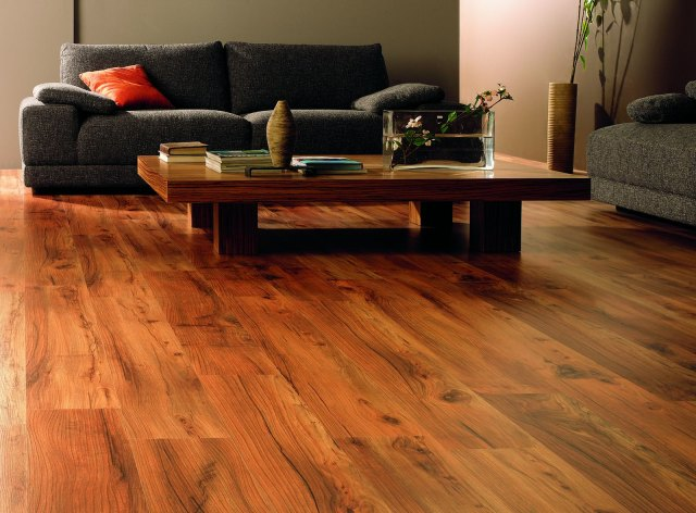 Reasons why wood floors are better than other forms of flooring