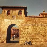 Camino del Cid (III). Las tres Taifas