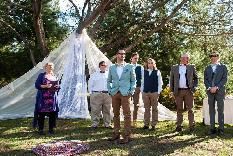 T&G wedding